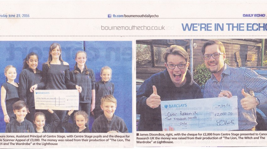School Charity
