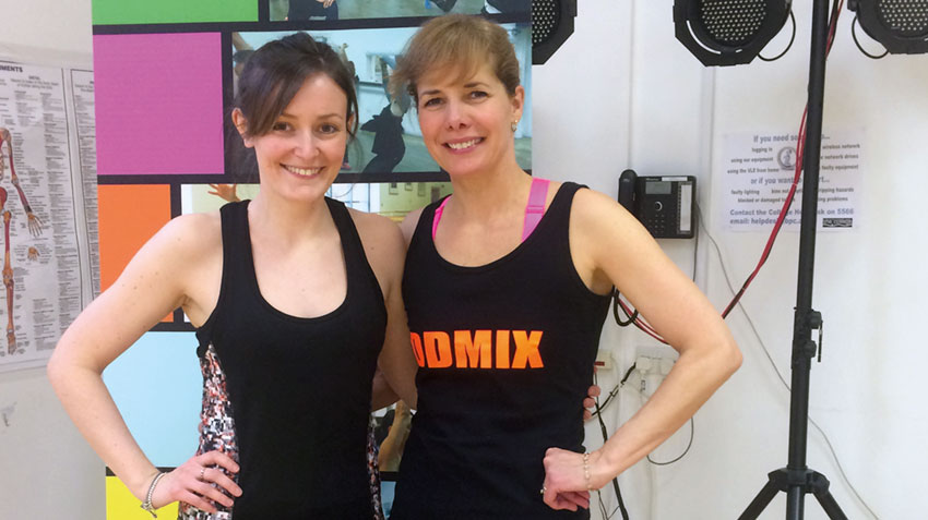 DDMIX Adult Classes